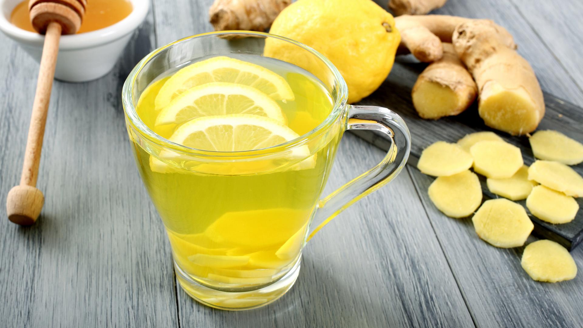 Напиток для похудения в домашних условиях рецепты